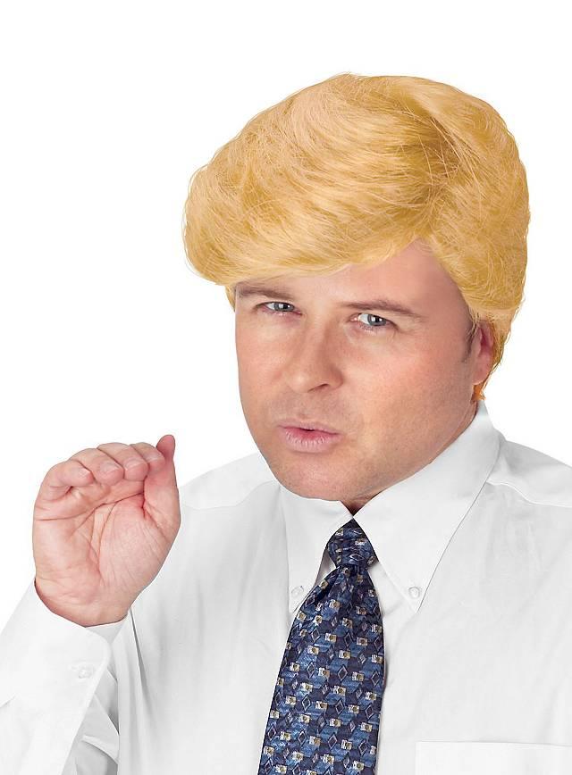 Donald Trump Perücke
