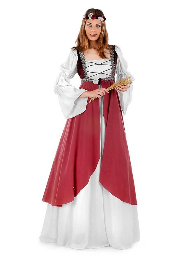 Dornröschen Kostüm