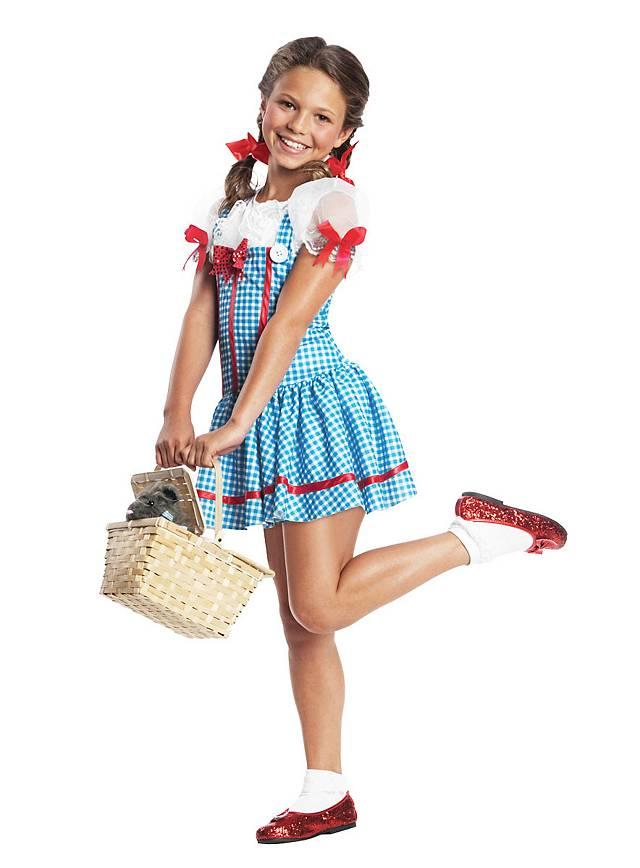 Dorothy Kinderkostüm
