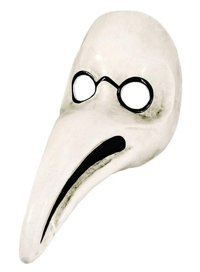 Dottore della Peste - Venezianische Maske