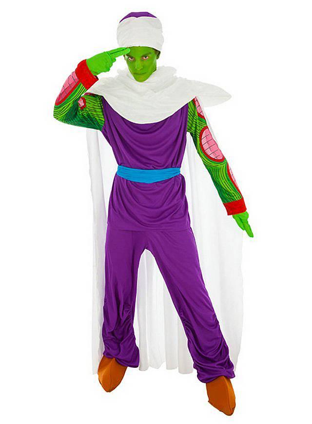Dragonball Z Piccolo Jr. Kostüm