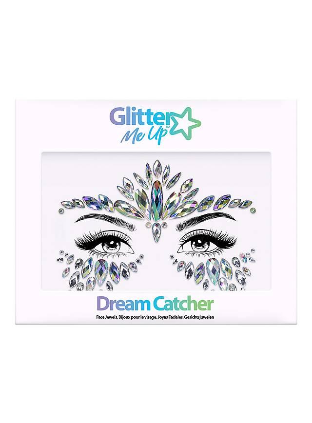Dreamcatcher Face Jewels Gesichtsschmuck
