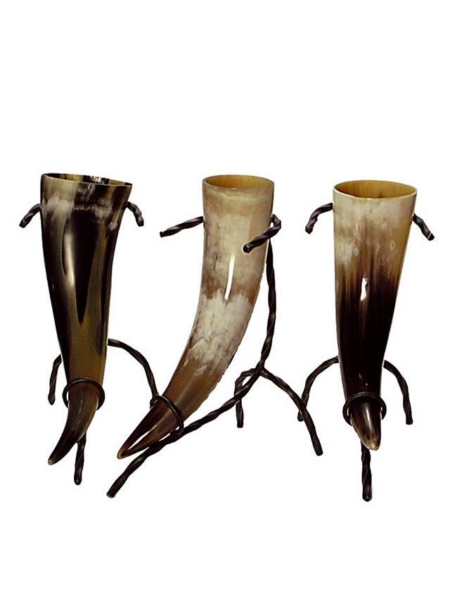 Drinking horn (0,5 l)