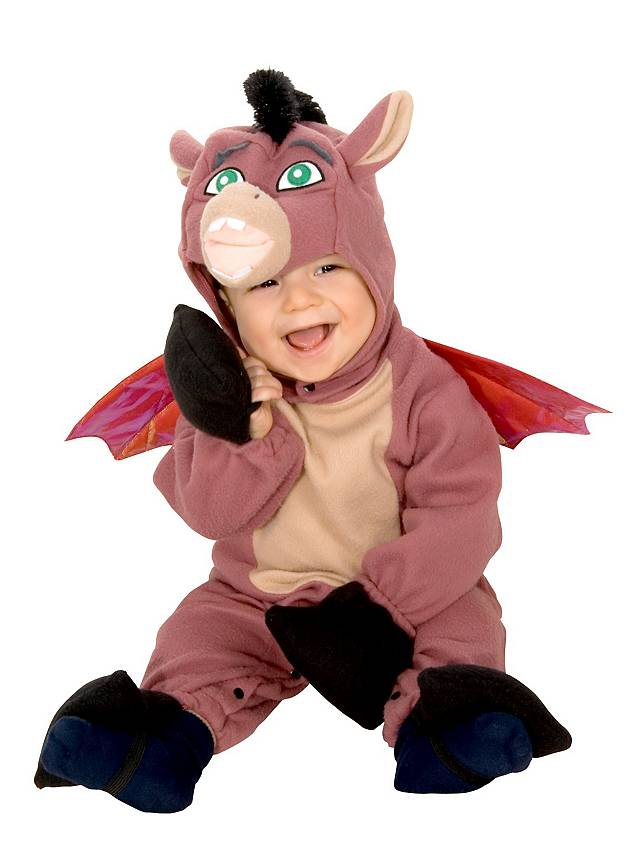 Dronkey Shrek Infant Costume