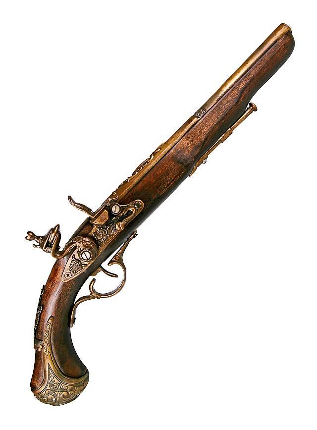 Duell Pistole Dekowaffe