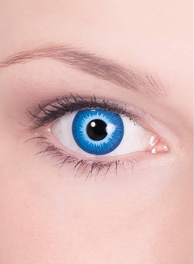 blaue kontaktlinsen motiv elf online kaufen. Black Bedroom Furniture Sets. Home Design Ideas