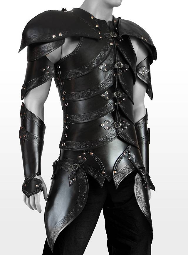 En chasse de RP Elf-leather-armor-black--mw-107460-13-1