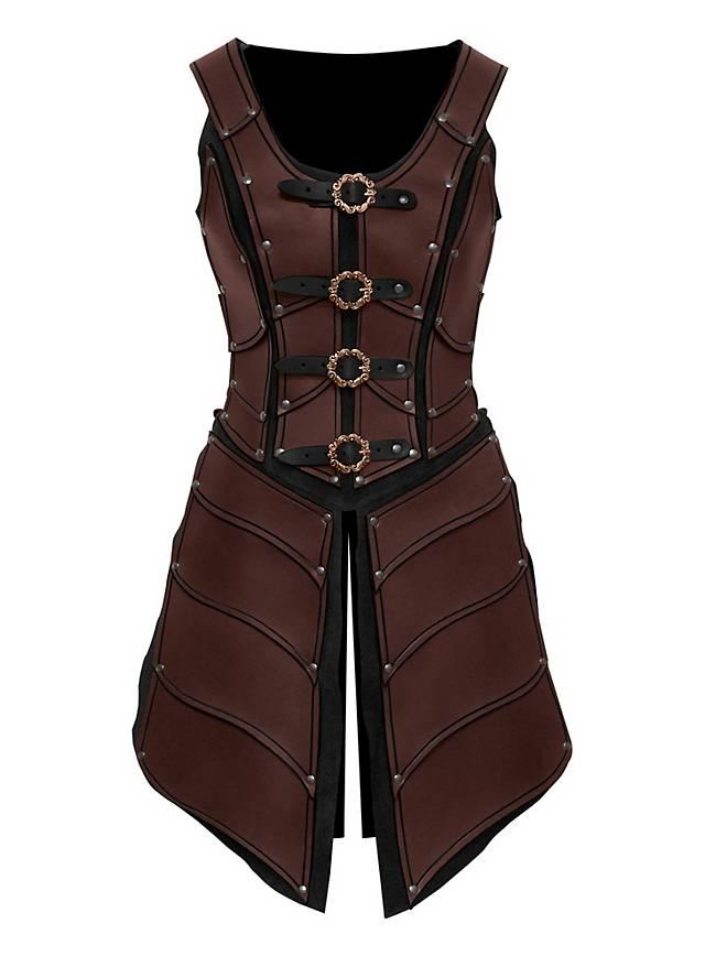 Arsenal da guilda Elf-leather-armor-brown--mw-302514-1