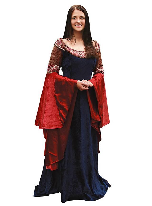 Elfenkönigin Kostüm