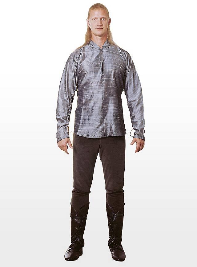 Elven Shirt
