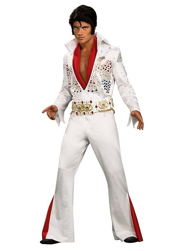 Elvis Deluxe Kostüm
