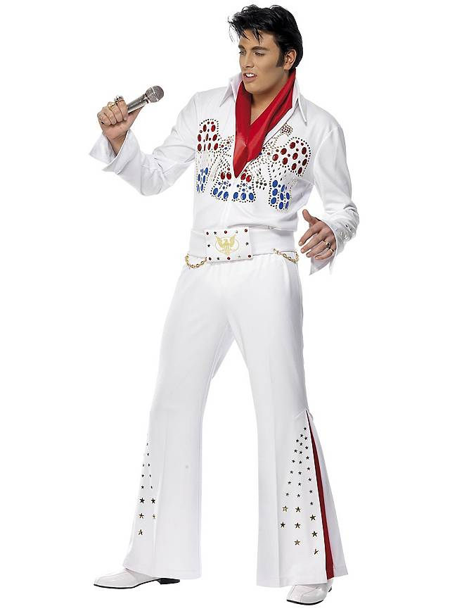 Elvis Kostüm American Eagle