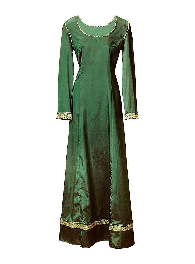 Emerald Dress green
