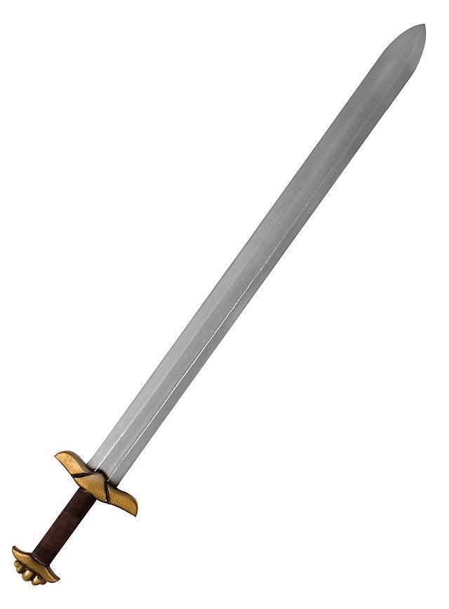 Épée du viking Odin Arme factice
