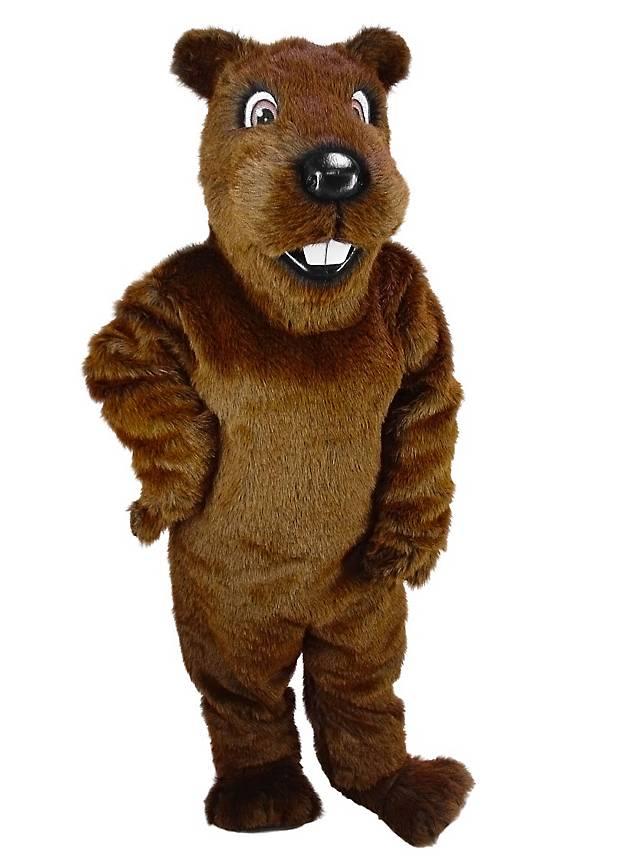 Erdhörnchen Maskottchen