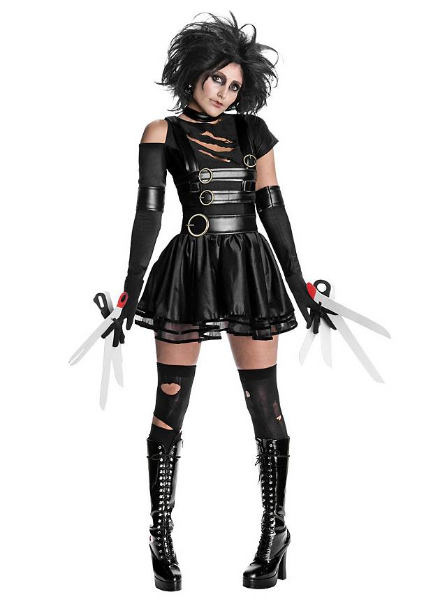 Eva Scissorhands Costume