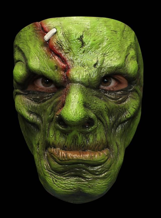 Slipknot Halloween Costume