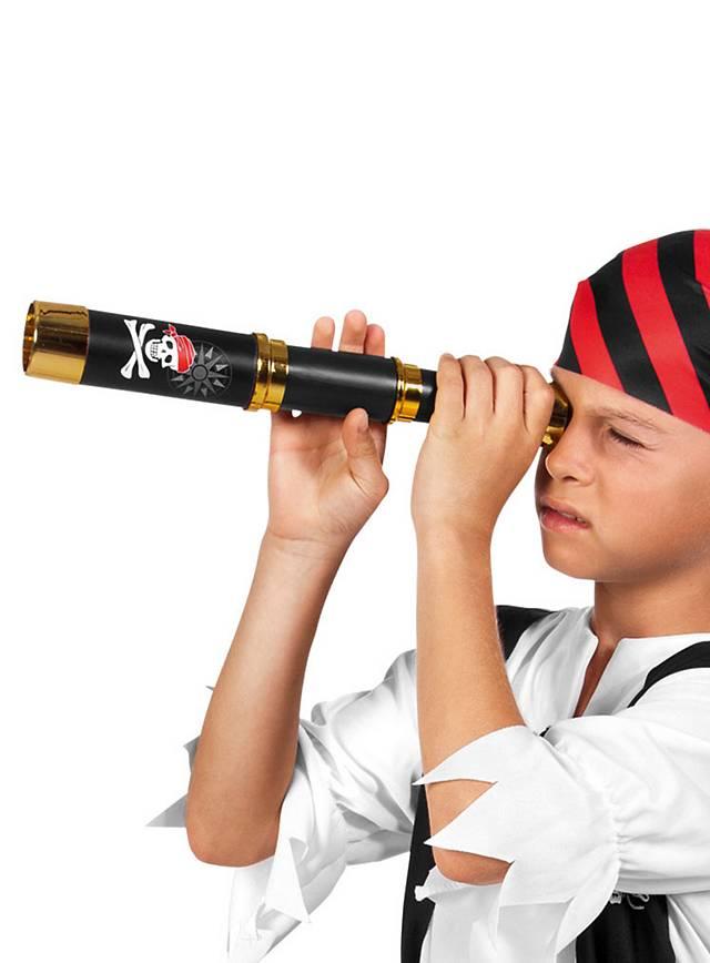 Extending Pirate Telescope
