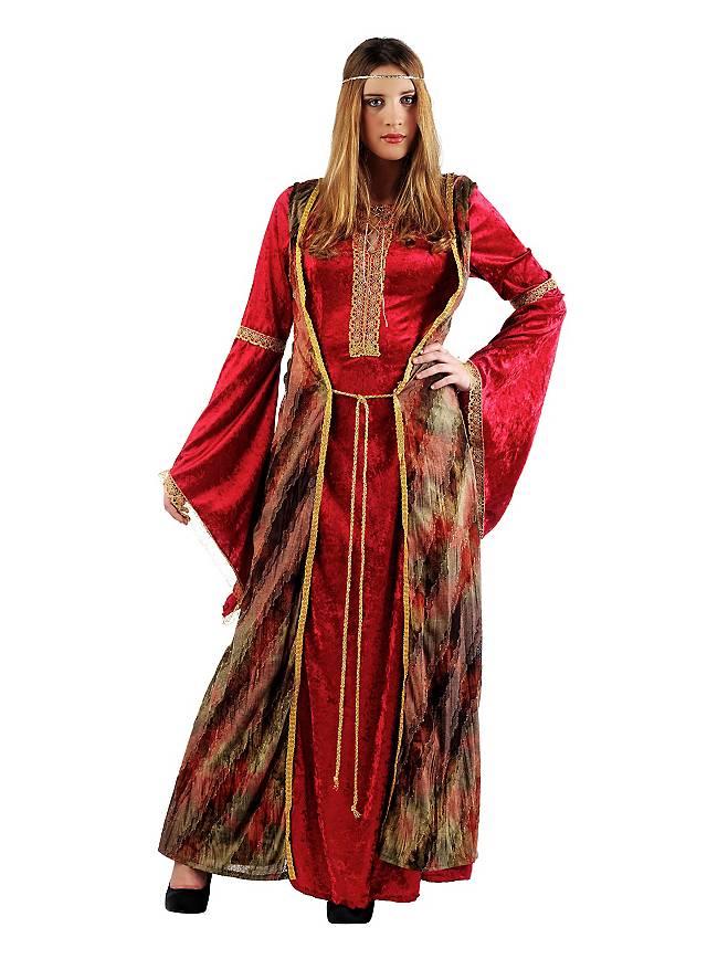 Faire Lady Costume - maskworld com