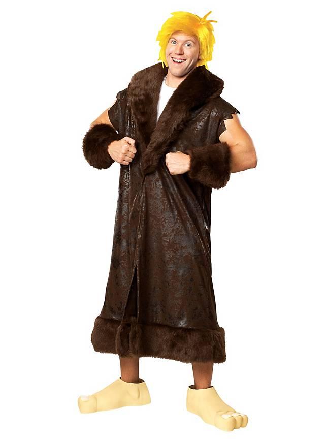 Barney Geröllheimer Kostüm für die Paarkostüme Mottoparty