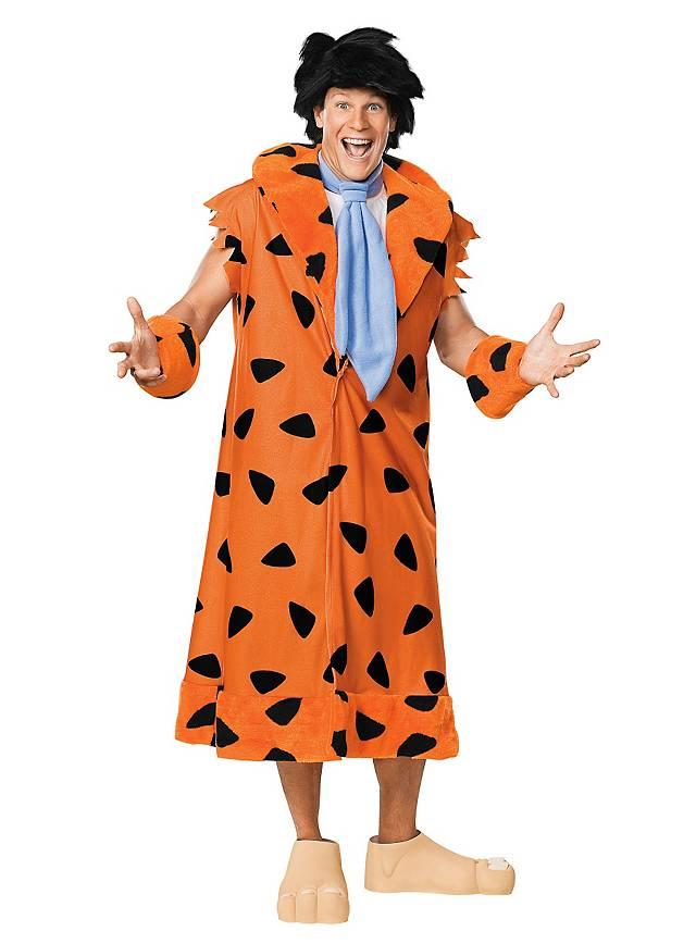 Fred Feuerstein Kostüm für Deine Paarkostüm Mottoparty