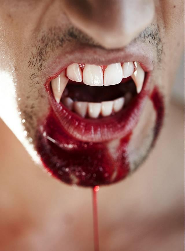 Fangzähne