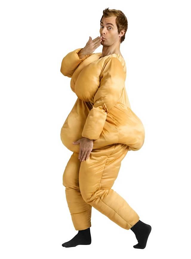 A Fat Suit 57