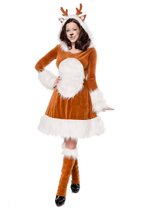 Fawn Costume