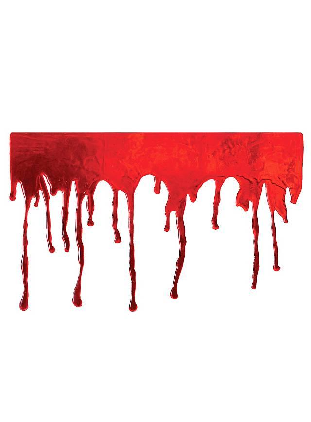 Fensterblut Dekoration