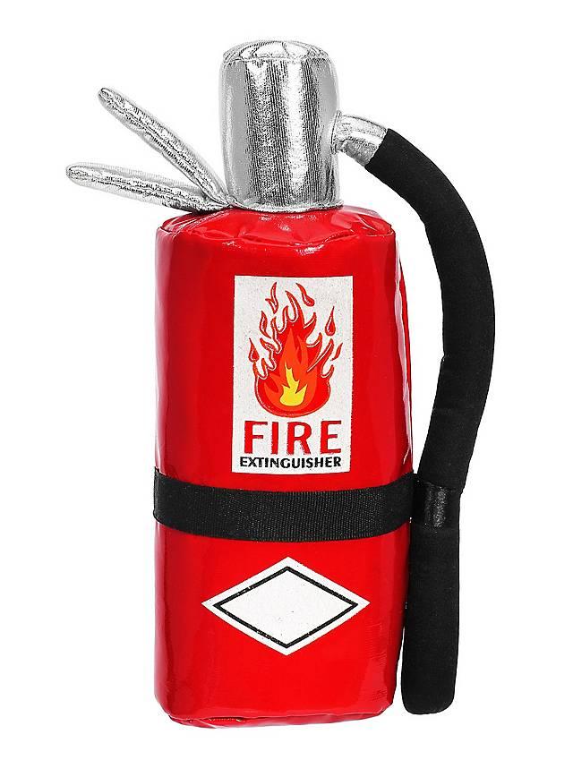 Feuerlöscher Handtasche