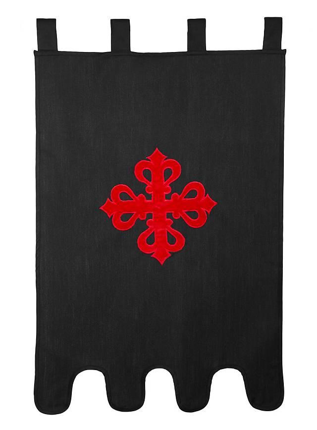 Flagge Fleur-de-Lis