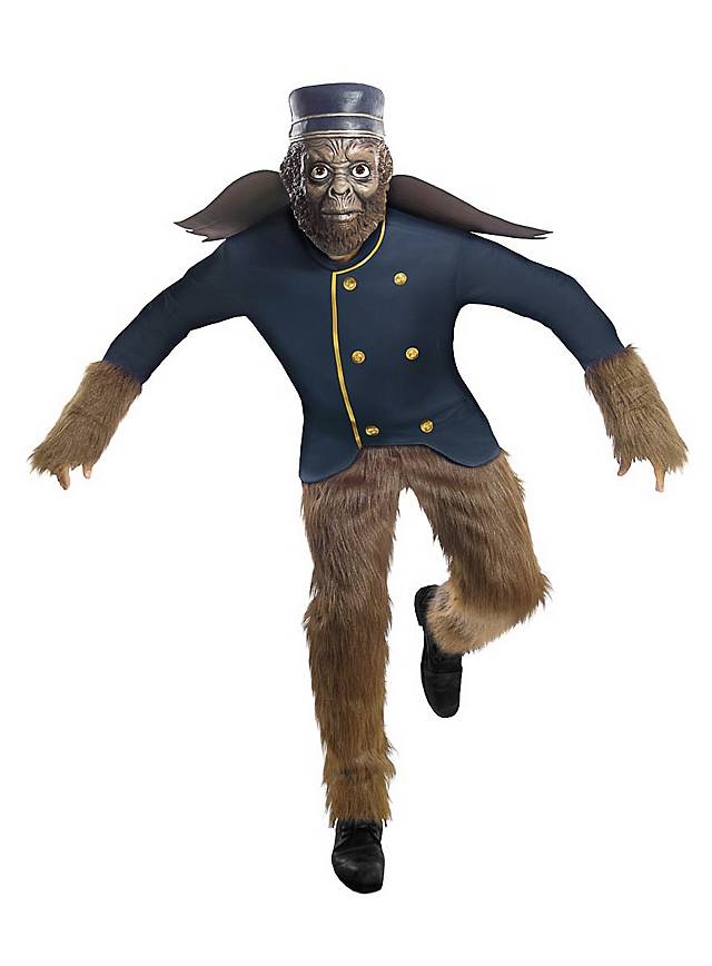 Fliegender Affe Deluxe Kostüm