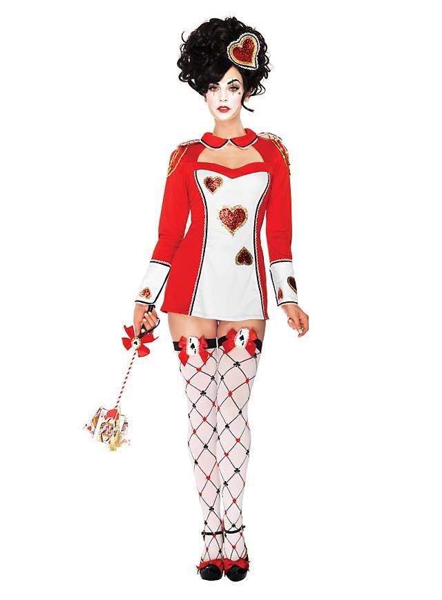 Flunker Mariechen Kostüm