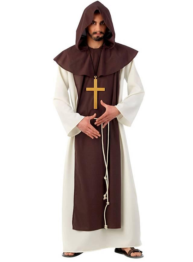 113661 franciscan monk...