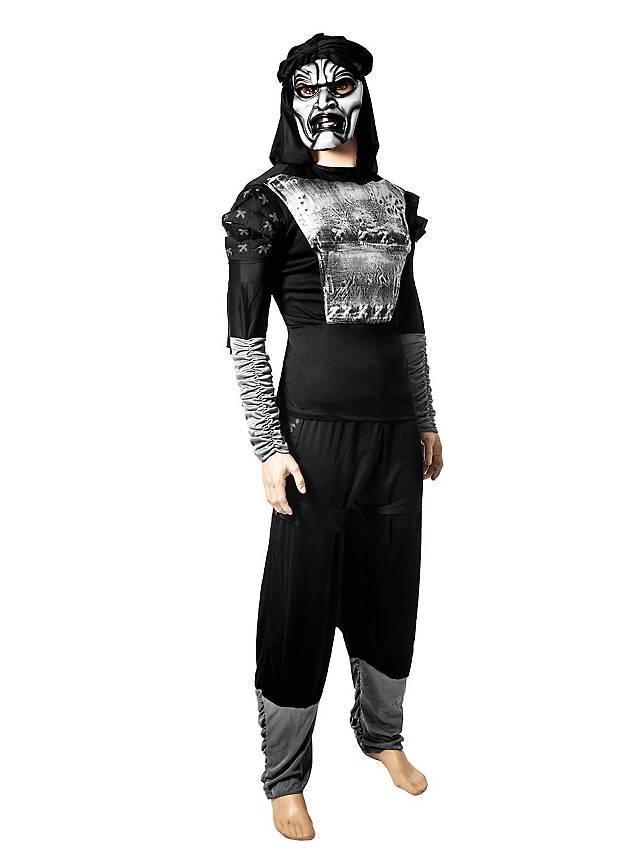 Frank Miller's 300 Immortal Costume