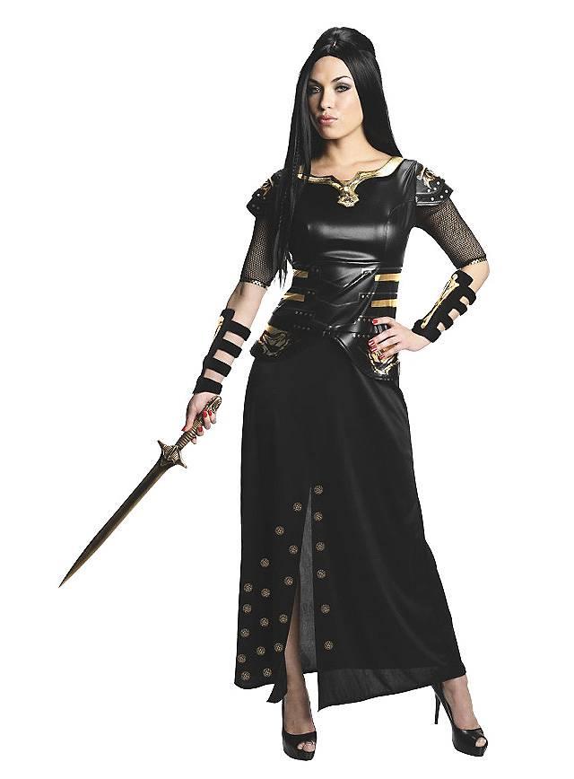 Frank Miller's 300 Artemisia Kostüm Basic