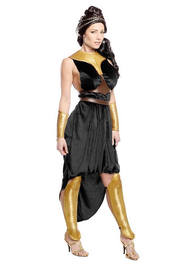 Frank Miller's 300 Königin Gorgo Kostüm