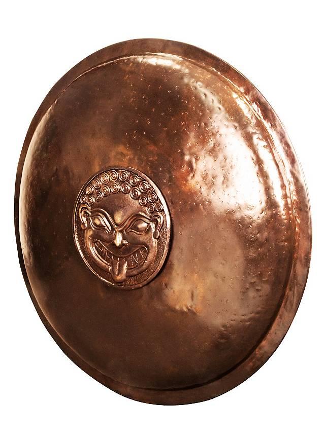 Frank Miller's 300 Schild des Calisto