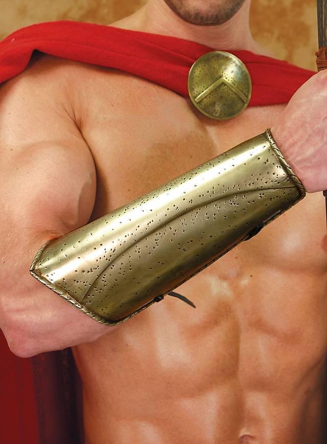 Frank Miller's 300 Spartaner Armschienen