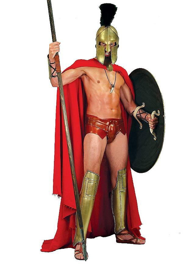 Frank Miller's 300 Spartaner Umhang