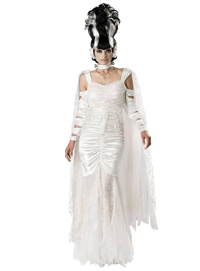 Frankensteins Braut Kostüm
