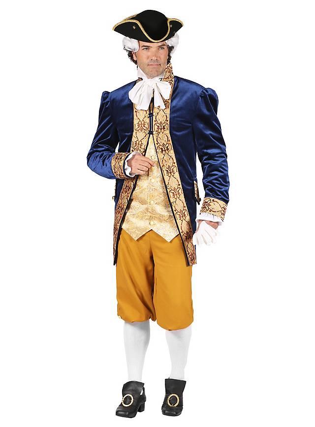 Französischer Marquis Kostüm