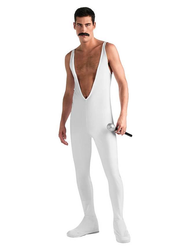 Freddie Mercury Halloween Costume