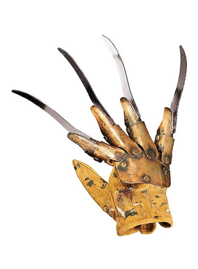 Freddy Krüger Handschuh Supreme Edition