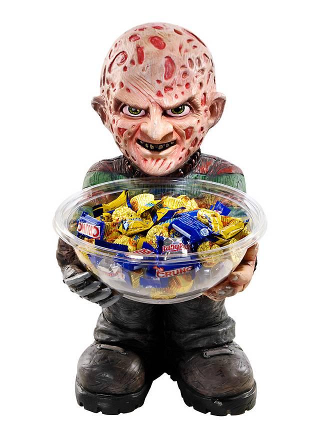 Freddy Krüger Süßigkeiten-Halter