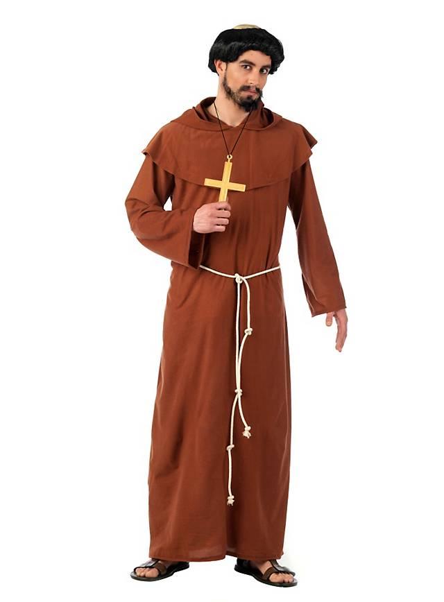 Friar Tuck Costume
