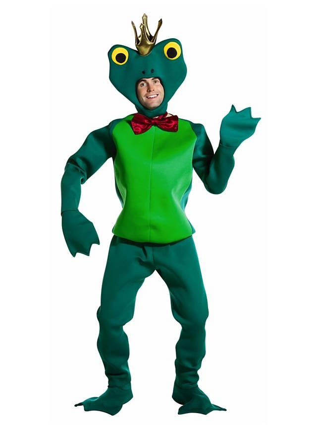 Froschkonig Kostum Maskworld Com