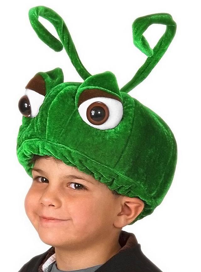 Fun-Hut Grashüpfer für Kinder