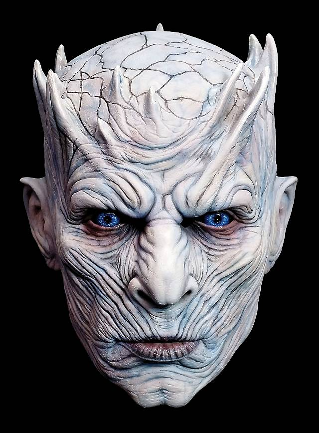 Game of Thrones Nachtkönig Maske