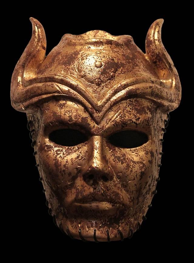 Game of Thrones Sohn der Harpyie Maske aus Resin
